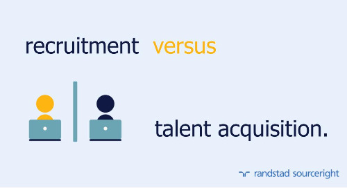 TechTarget: how are recruitment and talent acquisition different?
