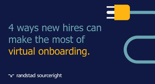 how new hires can supercharge their onboarding experience.