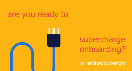 3 ways employers can supercharge the onboarding experience.