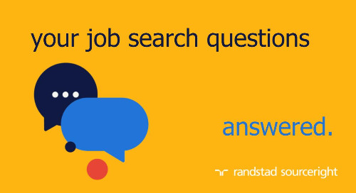 14 straightforward answers to your job search questions.