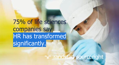 4 talent trends life sciences companies need to address right now.