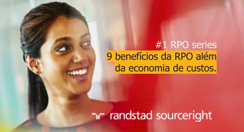 #1 nove benefícios da RPO além da economia de custos | RPO series.