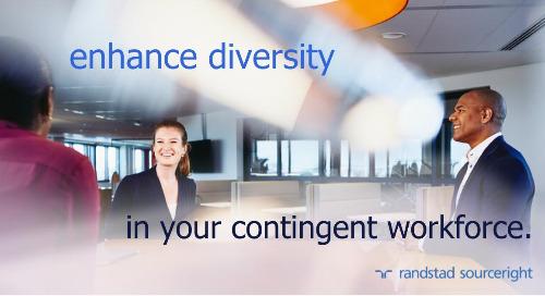 HR Dive: are contingent workforces the next diversity frontier?