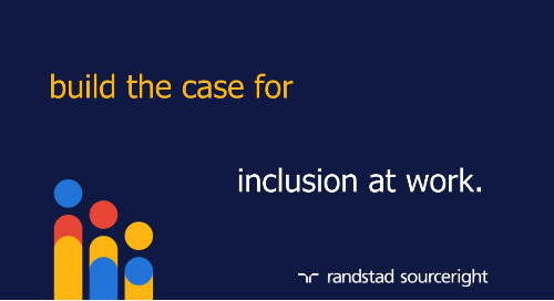 Human Resource Executive: building the case for inclusion at work.