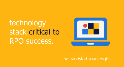 The Global Recruiter: RPO — stacked for success.