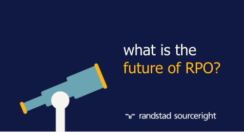 The Global Recruiter: the future of RPO & its benefits.