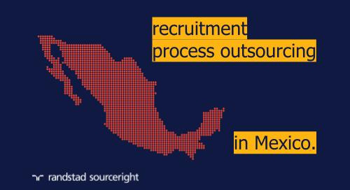 Randstad Mexico strengthens its leadership in the HR sector.