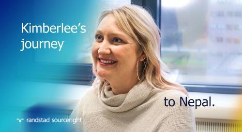 Kimberlee Hodges | making work meaningful story.