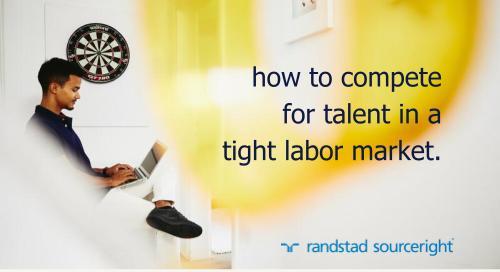 Forbes: solving the labor shortage paradox.