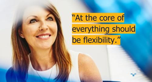 Human Resource Executive: working women need a culture of inclusion.