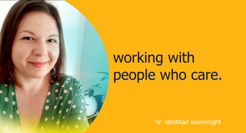 Danielle Geld | making work meaningful stories.