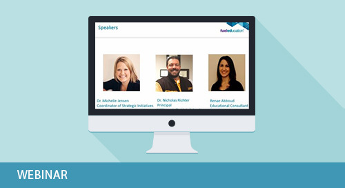 Ask the Blended Learning Program Experts Webinar