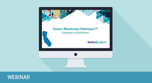 Demo: Career and College Readiness in California