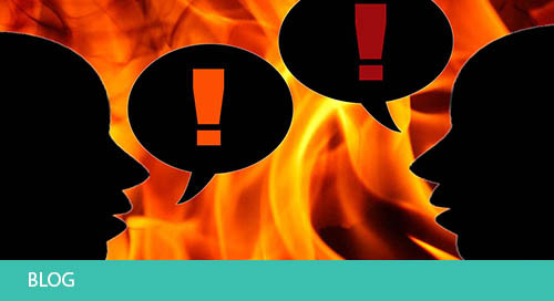 3 Tips for Teaching Hot Topics in an Online Setting