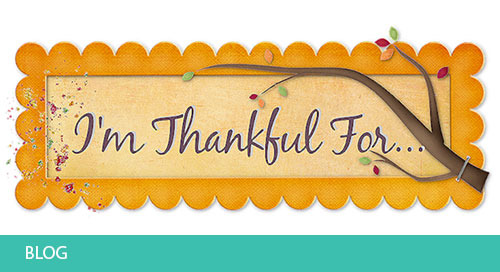 What We're Thankful for at FuelEd This 2015 Season