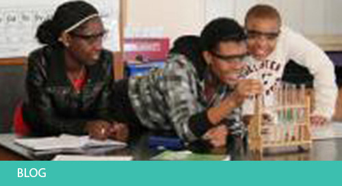 St. Louis Public Schools: Personalized Learning Enables Graduation for High-Risk Students