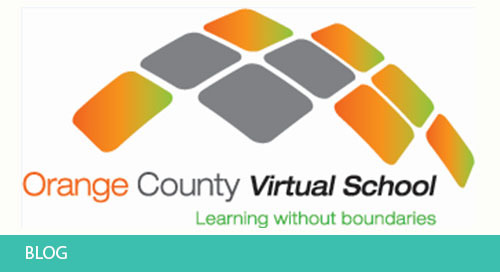 Orange County Virtual School Focuses on Quality of Education