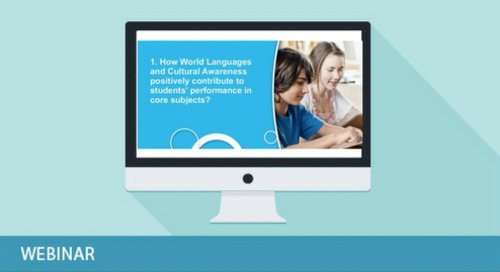 Finding a Common Tongue: Providing Support for ELLs