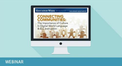 Connecting Communities through Language