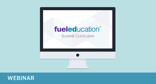 Webinar: Reaching New Heights with Summit™ Curriculum
