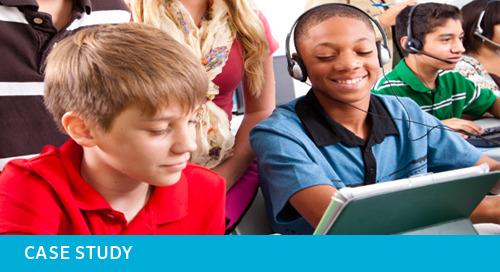 Success Story: Wake County Public Schools (NC)