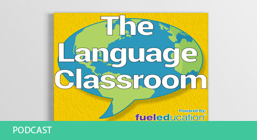 The Language Classroom: Episode 2