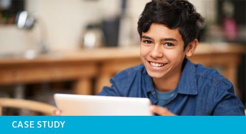 Success Story: Fullerton School District (CA)
