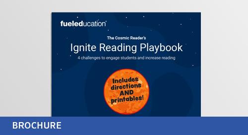 Big Universe: Ignite Reading Playbook