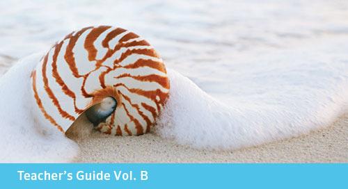 FLORIDA Math 6 Teacher's Guide Vol. B (Bid# 3713, ISBN 978-1-60153-537-5)