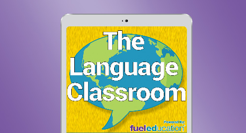 The Language Classroom: Episode 1
