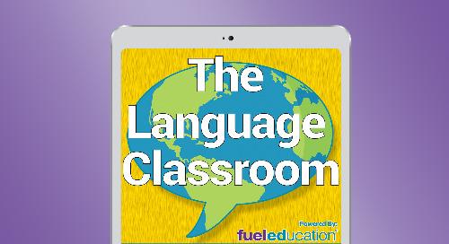 The Language Classroom: Episode 1
