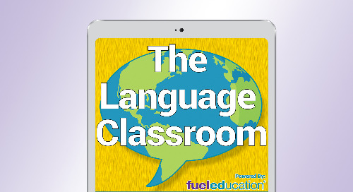 The Language Classroom: Episode 2