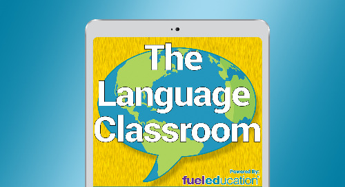 The Language Classroom: Episode 3