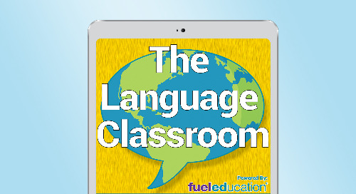 The Language Classroom: Episode 4