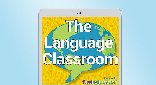 The Language Classroom: Episode 4