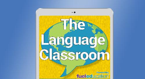 The Language Classroom: Episode 5