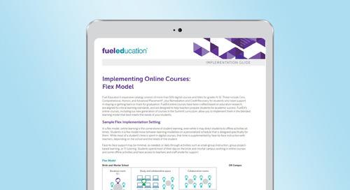 Flex Model Program Implementation Guide