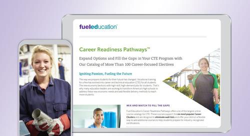 Career Technical Education Flyer