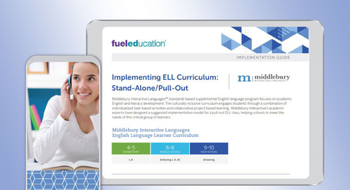 ELL Standalone Implementation Guide