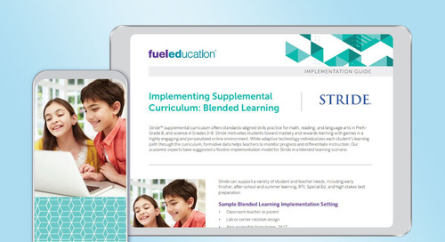 Rewards-Based Learning Solution Implementation Guide