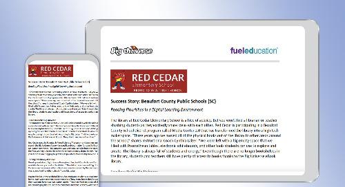 Beaufort County Public Schools Success Story
