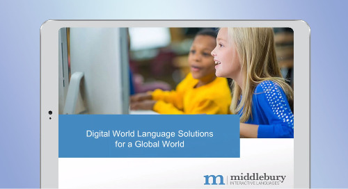 Digital World Language Solutions