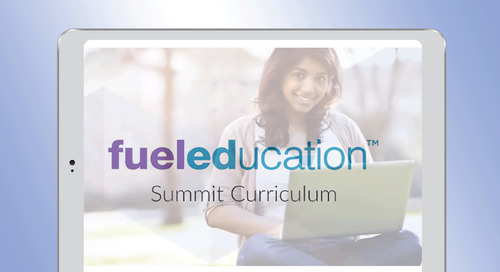 Next-Generation Online Curriculum Video