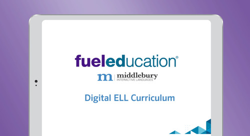 ELL Digital Curriculum Overview