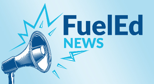 Blended and Online Learning Solutions from Fuel Education Recognized by Education Industry's Leading Awards Programs