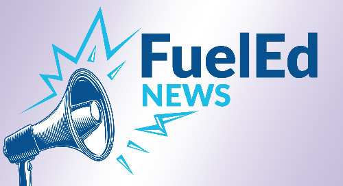 Idaho School District Wins 2016 Fuel Education™ Transformation Award
