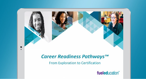 Webinar: Career Readiness Pathways™ – From Exploration to Certification