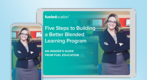 5 Steps to Building a Better Blended Learning Program