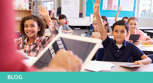 5 Ways to Use Stride™ in the Classroom