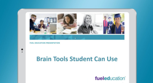 Brain Tools Students Can Use